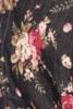 premium denim  Dirndl & blouse