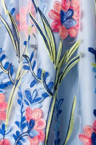 romantic Dirndl incl. blouse with lace